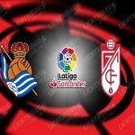Nhận định Sociedad vs Granada, 0h30 ngày 11/7