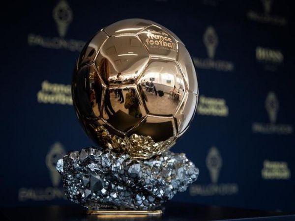 Tin bóng đá tối 20/7: Hủy trao giải Quả bóng Vàng 2020 vì Covid – 19