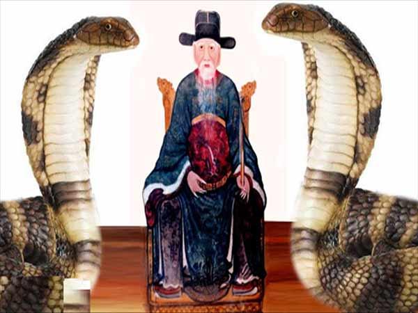 Nỗi oan trong vụ án Lệ Chi Viên và chuyên rắn trả thù