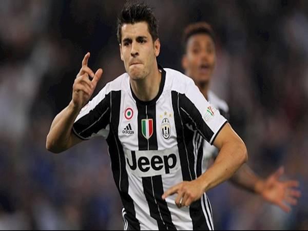 Tin chuyển nhượng 12/8: HLV Pirlo muốn đưa Morata trở lại Juventus