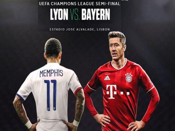 Nhận định Bayern Munich vs Lyon