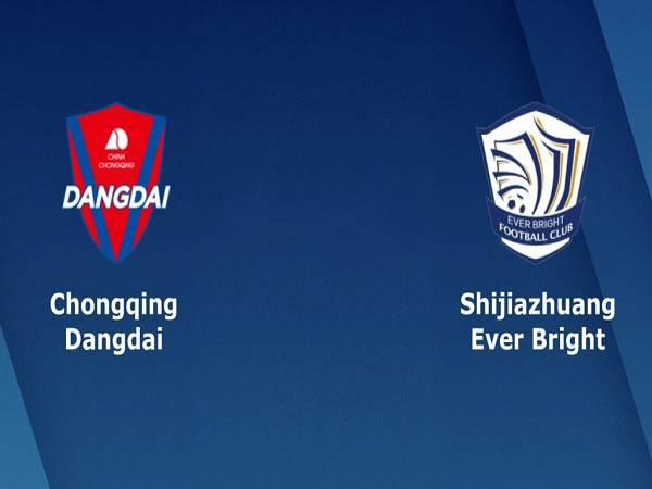 Nhận định Chongqing Lifan vs Shijiazhuang, 19h00 ngày 21/8