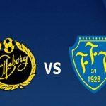 Nhận định Elfsborg vs Falkenbergs 00h00, 14/08 – VĐQG Thụy Điển