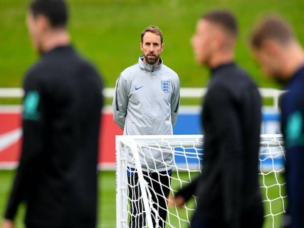 Tin bóng đá 10/9: HLV tuyển Anh lo không được dự World Cup 2022