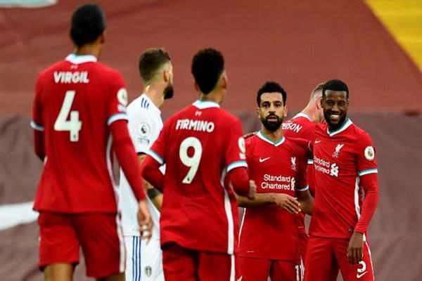 Bóng đá Anh 16/9: MU và Liverpool đã biết đối thủ ở vòng 3 League Cup