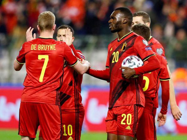 Nhận định kèo Đan Mạch vs Bỉ, 06/09/2020 – UEFA Nations League