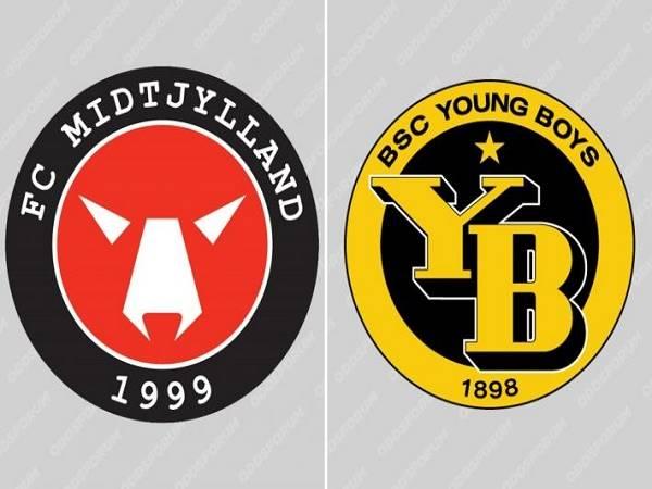 Nhận định Midtjylland vs Young Boys 01h30, 17/09 - Champions League