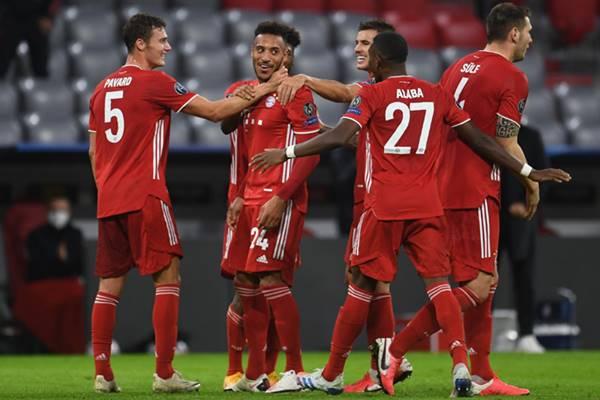 Nhận định Lokomotiv Moscow vs Bayern Munich, 0h55 ngày 28/10