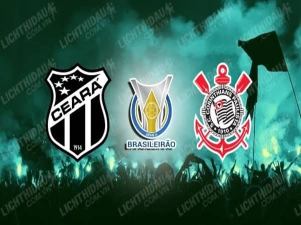 Nhận định Ceara vs Corinthians, 06h30 ngày 12/10