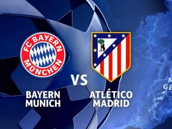Nhận định Bayern Munich vs Atletico Madrid, 22/10 – Champions League