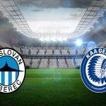 Nhận định Gent vs Slovan Liberec, 2h00 ngày 23/10