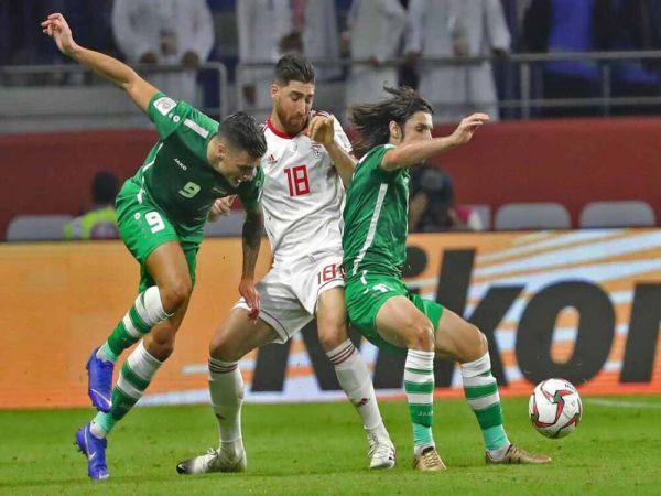 Nhận định kèo bóng đá Mali vs Iran, 21h00 ngày 13/10 – Giao hữu quốc tế
