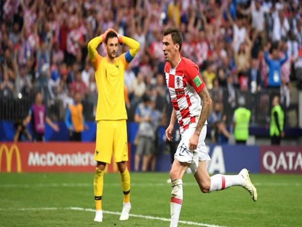 Nhận định kèo tài xỉu Croatia vs Pháp (1h45 ngày 15/10)