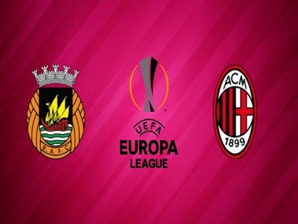 Nhận định Rio Ave vs AC Milan 02h00, 02/10 - Europa League