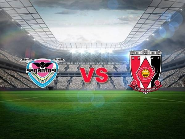 Nhận định Sagan Tosu vs Urawa Reds 16h00, 10/10 - VĐQG Nhật Bản