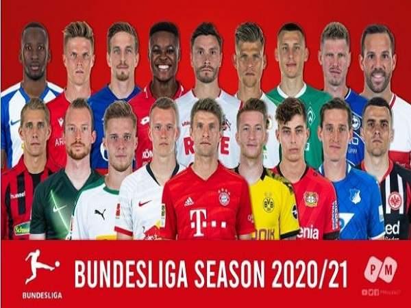 Kinh nghiệm soi kèo Bundesliga dành cho các cược thủ