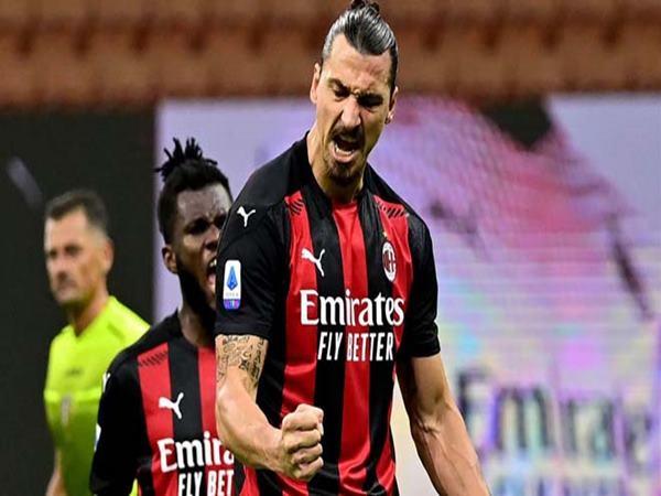 """Tin bóng đá Italy 28/10: Ibrahimovic ghi bàn như """"súng máy"""" cho AC Milan"""