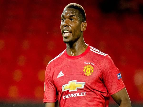 Tin chiều 23/10: Paul Pogba bất mãn muốn rời Manchester United