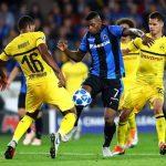 Nhận định bóng đá Dortmund vs Club Brugge, 03h00 ngày 25/11