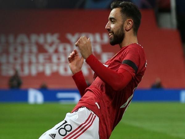 Bóng đá tổng hợp 25/11: MU đại thắng Basaksehir ở Cúp C1 châu Âu