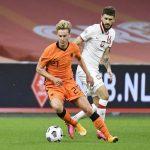 Nhận định bóng đá Ba Lan vs Hà Lan (2h45 ngày 19/11)