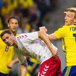 Nhận định Đan Mạch vs Thụy Điển, 1h30 ngày 12/11