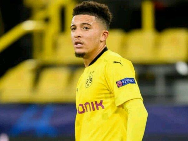Tin bóng đá MU 18/11: Theo đuổi Sancho trước EURO