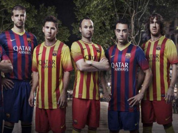 Tin bóng đá trưa 18/11: Barca là CLB vĩ đại nhất TBN trong thế kỷ 21