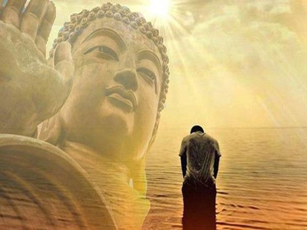 Buông bỏ hận thù với 3 câu nói của Phật giúp cõi lòng thông suốt