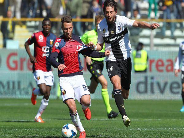 Nhận định bóng đá Genoa vs Parma, 2h45 ngày 1/12 - VĐQG Italia