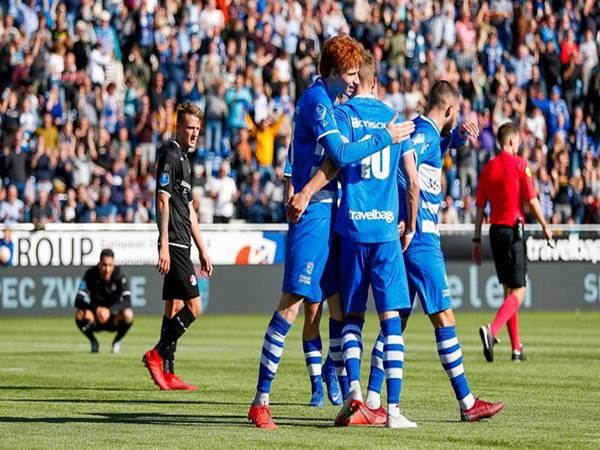 Nhận định bóng đá Zwolle vs Emmen (2h00 ngày 19/12)