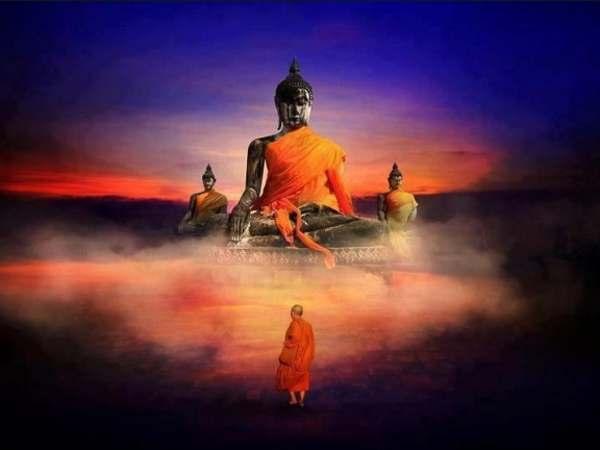 Nhân quả báo ứng theo lời Phật Dạy