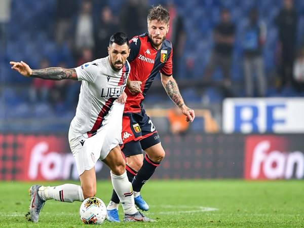 Nhận định bóng đá Genoa vs Bologna (00h00 ngày 10/1)