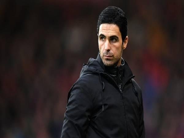 Tin bóng đá chiều 14/1: Arsenal lại làm khó Mikel Arteta