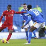 Nhận định bóng đá Liverpool vs Brighton, 03h15 ngày 4/2