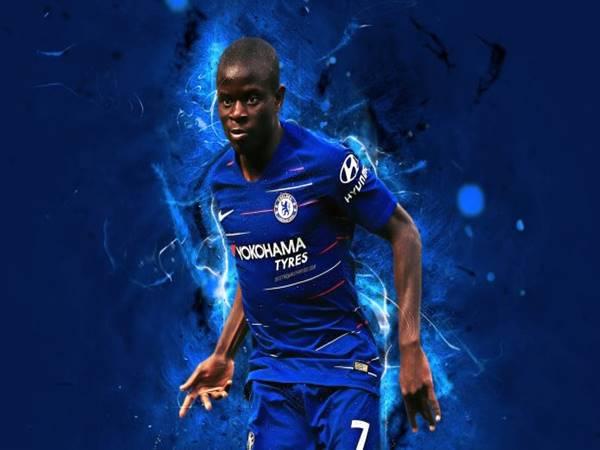 Tìm hiểu chi tiết tiểu sử cầu thủ bóng đá N'Golo Kante
