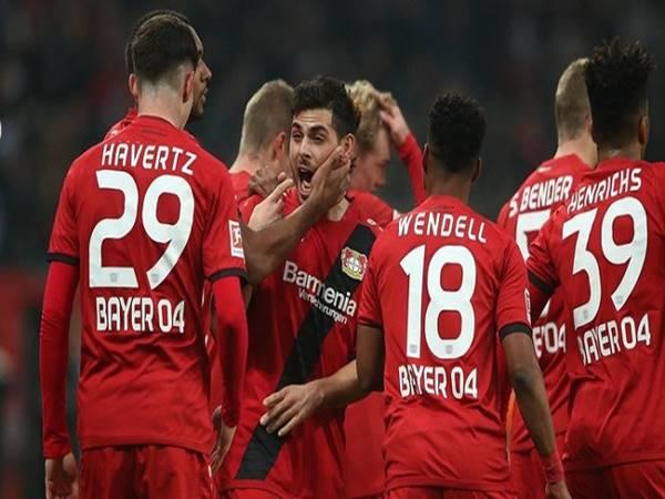 Bayer Leverkusen có lịch sử hình thành như thế nào?