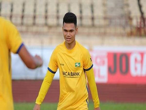 Tiểu sử Phạm Xuân Mạnh - Cầu thủ bóng đá người Nghệ An