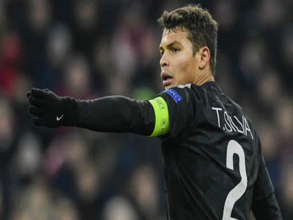 Tiểu sử Thiago Silva – Thông tin và sự nghiệp cầu thủ Thiago Silva