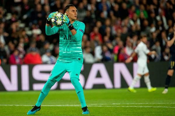 thủ môn hay nhất thế giới