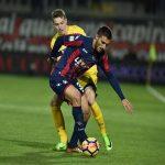 Nhận định trận đấu Crotone vs Udinese (20h00 ngày 17/4)