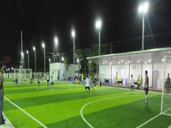 Kích thước sân cỏ nhân tạo 5 người tiêu chuẩn FIFA