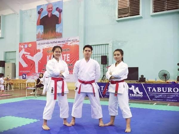 Võ karate có mấy đai? Tìm hiểu ý nghĩa các màu đai Karate