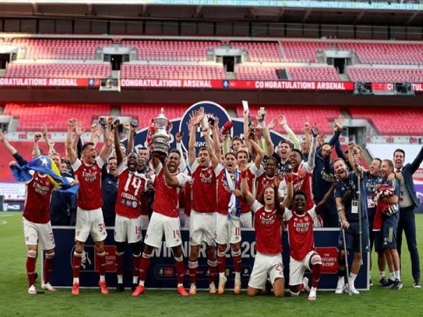 Giải đáp Arsenal vô địch Ngoại hạng Anh bao nhiêu lần