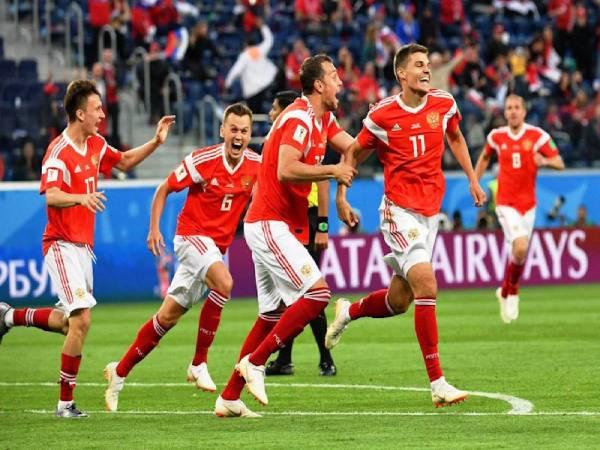 Nhận định trận đấu Nga vs Ba Lan, 01h45 ngày 2/6