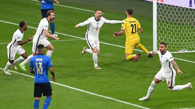 Bóng đá QT 12/7: 2 kỷ lục được ở trận chung kết UEFA EURO 2020