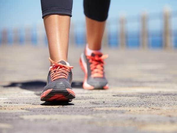 Hướng dẫn cách đi bộ giảm cân để có hiệu quả tốt nhất
