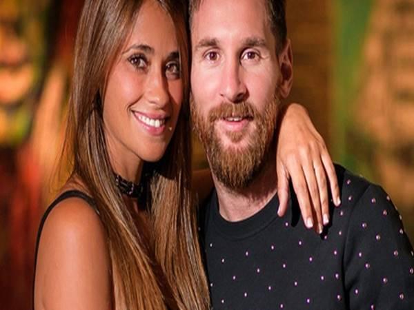 Vợ của Messi là ai? Những thông tin về Antonella Roccuzzo