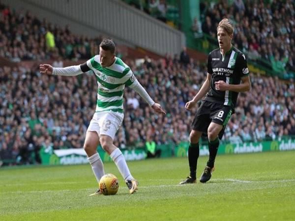 Dự đoán bóng đá trận Hearts vs Celtic (2h00 ngày 1/8)