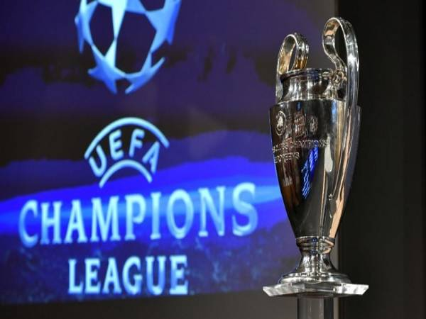 5 nhà tài trợ của giải UEFA Champions League là ai?